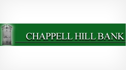 Chappell Hill Bank logo