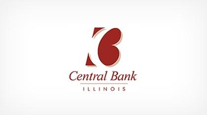 Central Bank Illinois Logo