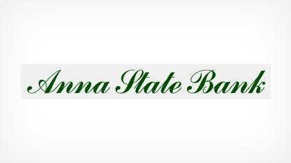Anna State Bank logo