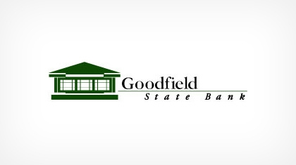 Goodfield State Bank logo