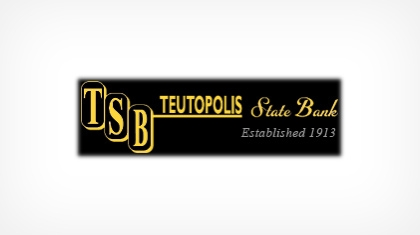 Teutopolis State Bank logo