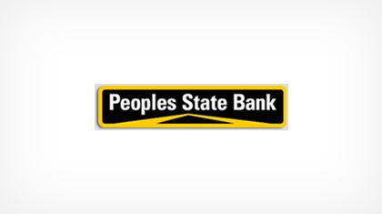 The Peoples State Bank of Newton, Illinois Logo
