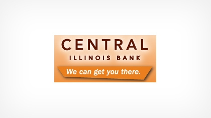 Central Illinois Bank logo