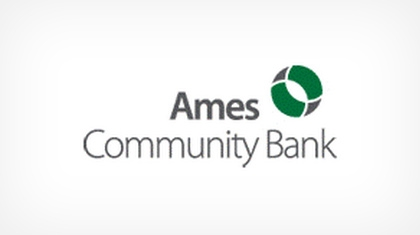 Ames Community Bank logo