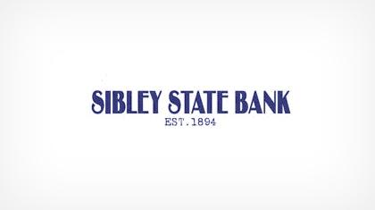 Sibley State Bank logo