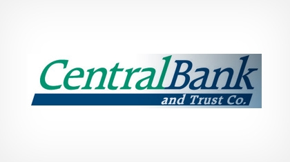 Central Bank and Trust Company logo