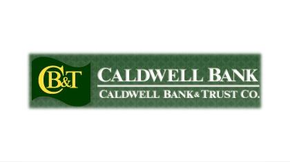 Caldwell Bank & Trust Company Logo