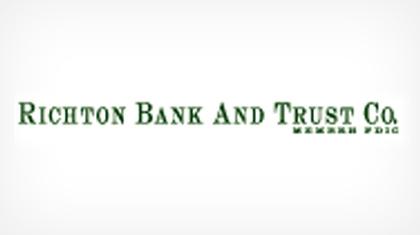 Richton Bank & Trust Company Logo