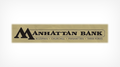 Manhattan Bank logo