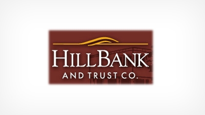 Hill Bank & Trust Co. logo