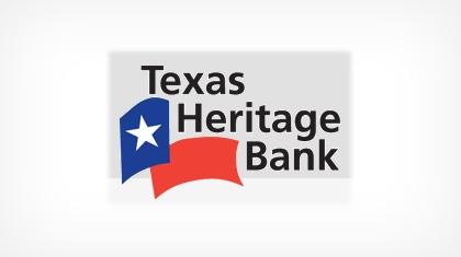 Texas Heritage Bank Logo