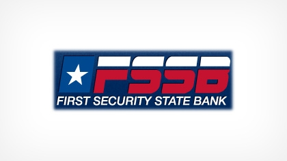First Security State Bank (Cranfills Gap, TX) logo