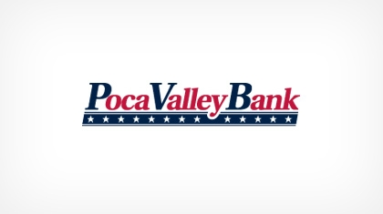 The Poca Valley Bank, Inc. logo