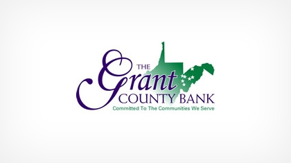 The Grant County Bank logo