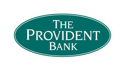The Provident Bank (Amesbury, MA) logo