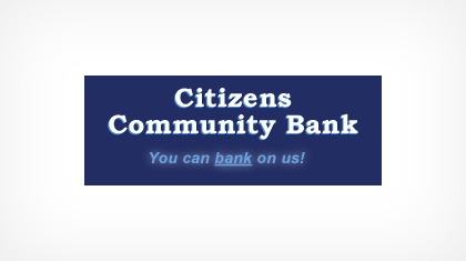 Citizens Community Bank (Pilot Grove, MO) logo
