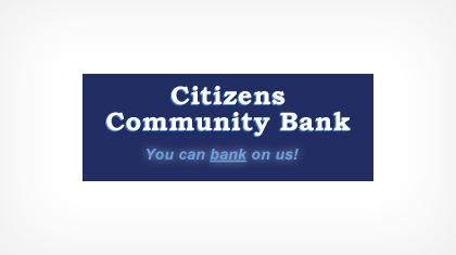 Citizens Community Bank (Pilot Grove, MO) Logo