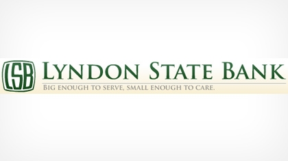 The Lyndon State Bank logo