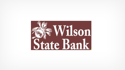 The Wilson State Bank Logo