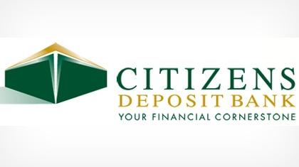 Citizens Deposit Bank & Trust logo
