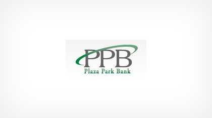 Plaza Park State Bank Logo