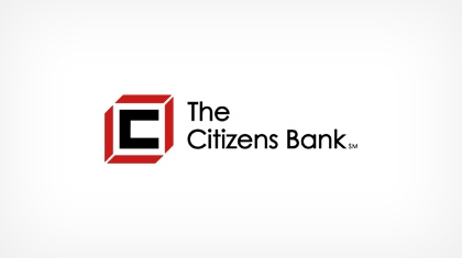 The Citizens Bank of Philadelphia, Mississippi logo