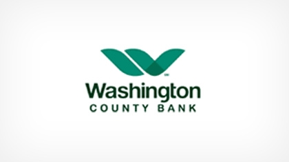 Washington County Bank logo