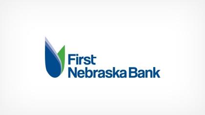 First Nebraska Bank Logo
