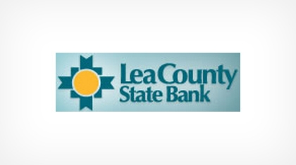 Lea County State Bank Logo