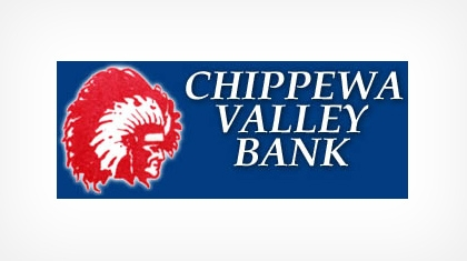 Chippewa Valley Bank logo