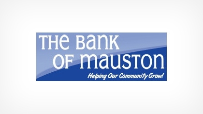 Bank of Mauston logo