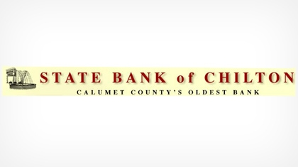 State Bank of Chilton logo