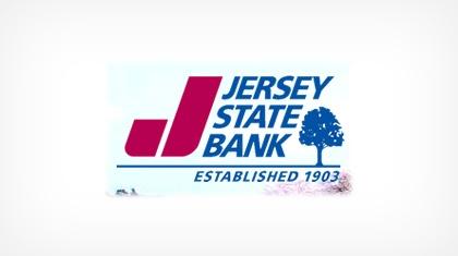 Jersey State Bank logo