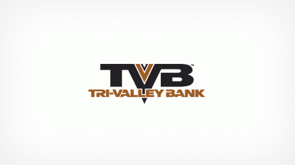 Tri-valley Bank (58004) logo