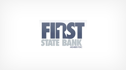 The First State Bank of Kansas City, Kansas logo