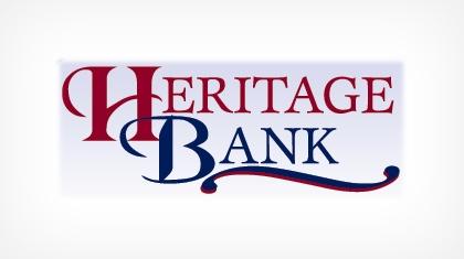 Heritage Bank (Spencer, WI) logo
