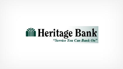 Heritage Bank (Wood River, NE) logo