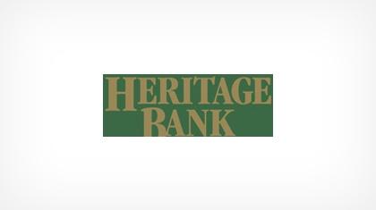 Heritage Bank (Marion, IA) logo