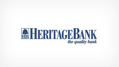 Heritage Bank (Olympia, WA) logo
