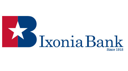 Ixonia Bank Logo