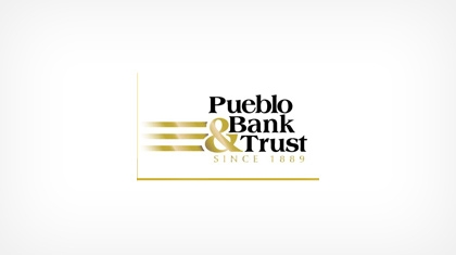 The Pueblo Bank and Trust Company logo