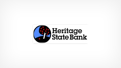 Heritage State Bank (Lawrenceville, IL) logo