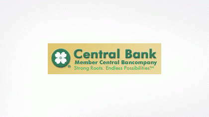 The Central Trust Bank Logo