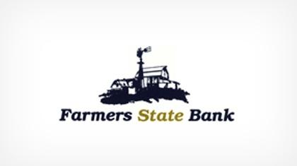 Farmers State Bank, Allen, Oklahoma logo