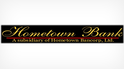 Hometown Bank (Fond Du Lac, WI) Logo
