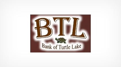 Bank of Turtle Lake (Turtle Lake, ND) Logo