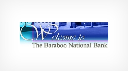 The Baraboo National Bank logo