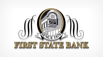 First State Bank of Decatur logo