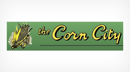 The Corn City State Bank logo