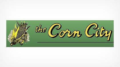 The Corn City State Bank Logo